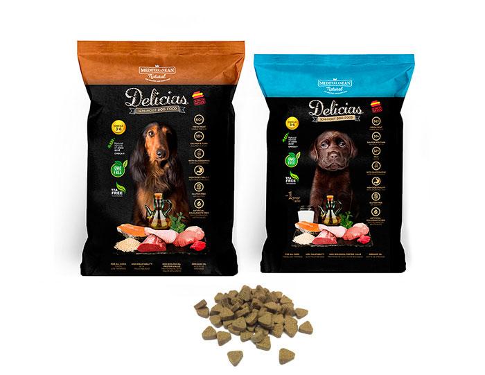 Delicias-Mediterranean-Natural-alimento-para-perros-dog-food